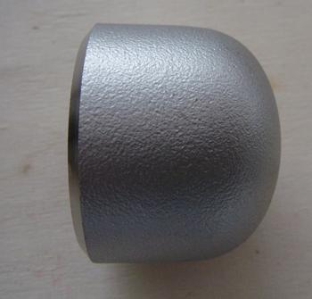 高壓厚壁碳鋼管帽