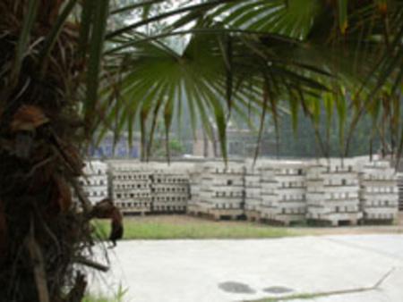菱镁材料做的人造石有毒吗?能通过国家关于室内污染的检测吗?