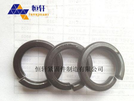 高强度弹垫,杭弹 弹簧钢材质,厂家直销 价格便宜,