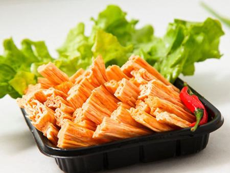 许昌豆宝宝食品有限公司:腐竹的功效