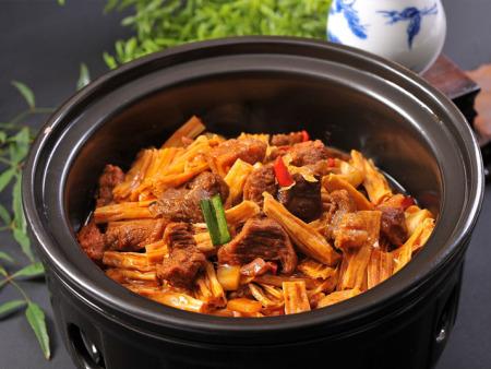 豆宝宝为您提供好吃的腐竹食谱