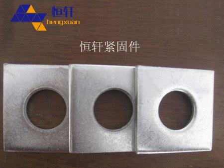 永年方垫厂价直销 60X60方垫 直角和圆角两种 论斤称