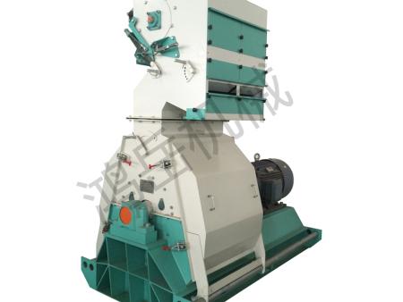 SFSP72超越王系列粉碎机  SFSP72  Transcendence King Series Hammer Mill