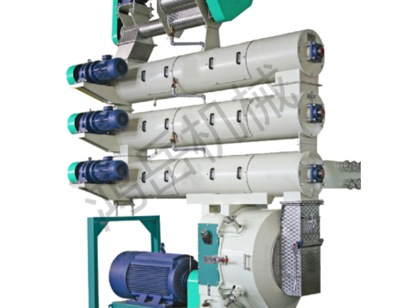 SZLH水产饲料制粒机  SZLH  Aqua feed pellet mill