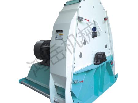 SFSP138超能系列粉碎机  SFSP138 Super Capacity Series Hammer Mill