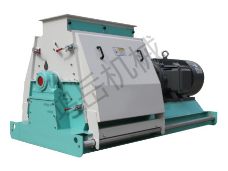 SFSP66超越系列粉碎机 SFSP66 Transcendence  Series Hammer Mill