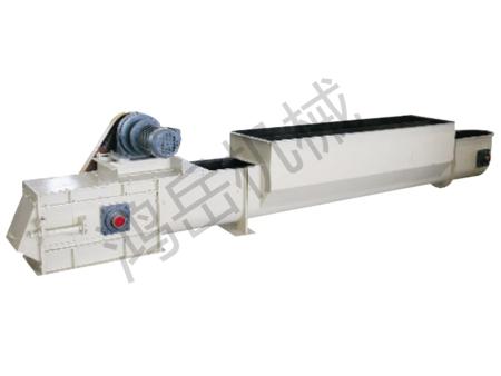 TGSU刮板输送机  TGSU Chain Conveyor
