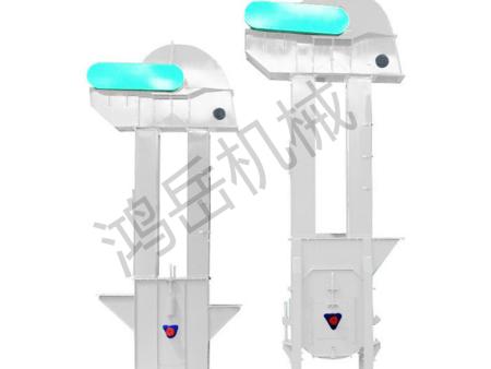 TDTG斗式提升机  TDTG Bucket Elevator