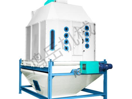 )SKLN滑阀式冷却塔(逆流式冷却塔)  SKIN side valve type Cooler (Counter Flow Cooler)