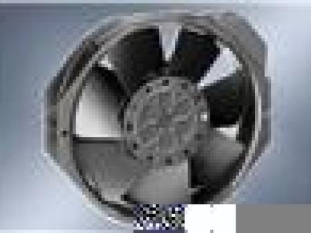 W2E142-BB01-01軸流風機