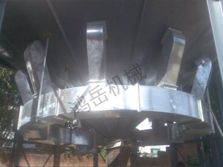 粮食钢板仓制作的新型材料是什么