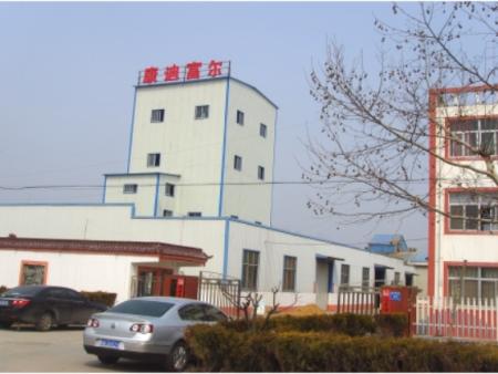 钢板筒仓厂家的大型钢板仓性能佳