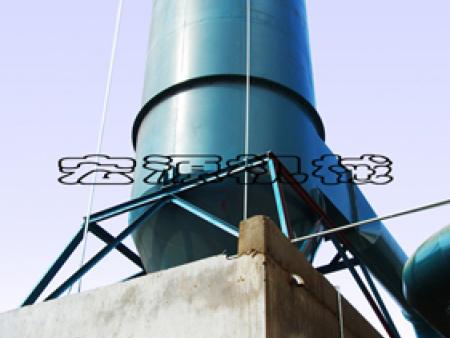 工业除尘器设备的维护保养