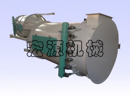 袋式除尘器在水泥厂的应用已成趋势