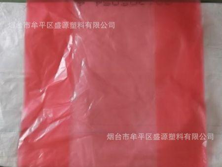 煙臺塑料袋生產廠