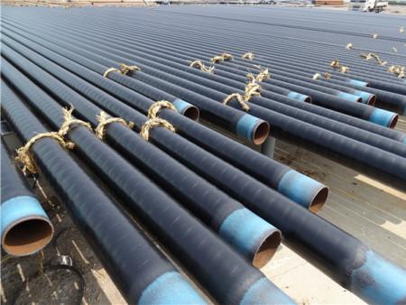 3PE防腐钢管厂家将稳步增长