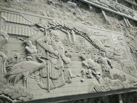 闽南传统手工艺不发展出来的新工艺--影雕