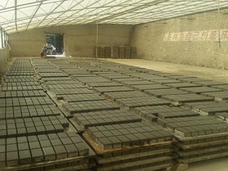 混凝土地面砖及砌块产品