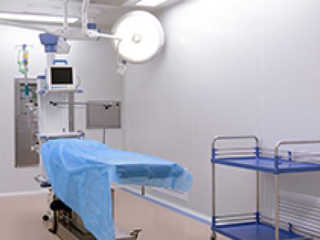 千级层流超净化手术室