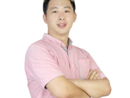 云唯+CEO李宏洋—創業是做一件改變別人命運的好事兒
