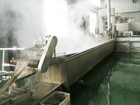 新泰紅薯粉條廠