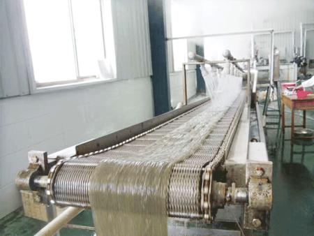 紅薯粉條加工生產