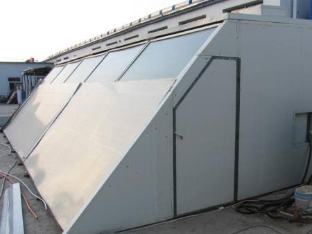 太阳能光热干燥设备