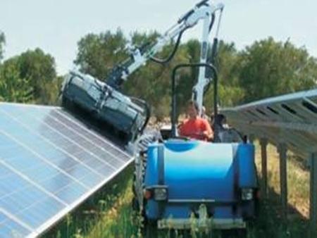 太阳能光热生物质体系
