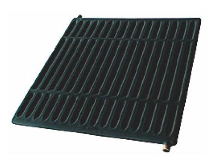 冶金废渣喷涂太阳能集热器1
