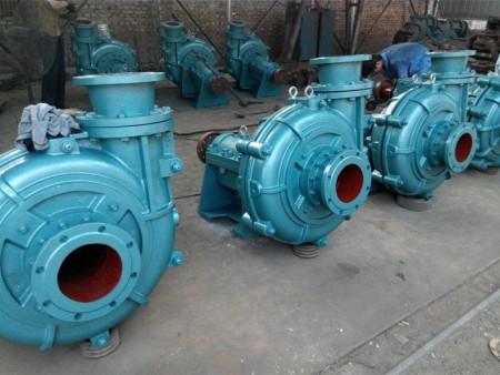卧式渣浆泵,液下渣浆泵