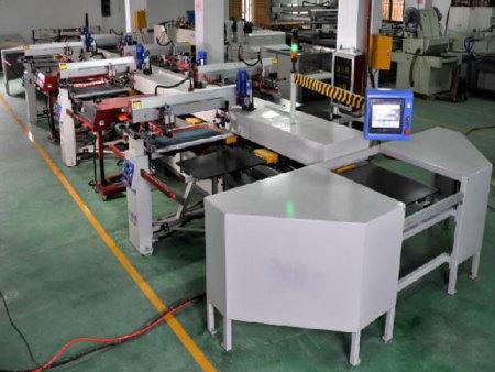 丝网印刷设备