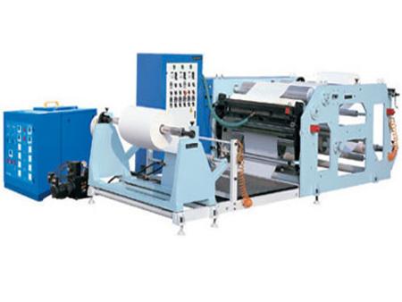 热熔胶涂布机械