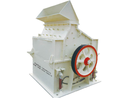 PCX系列高效制砂机