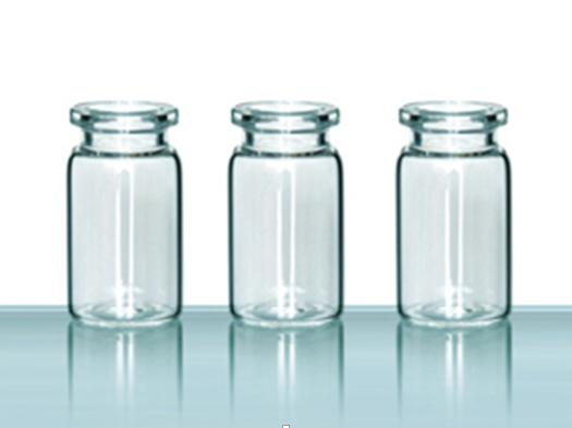抗生素玻璃瓶的质量鉴定!