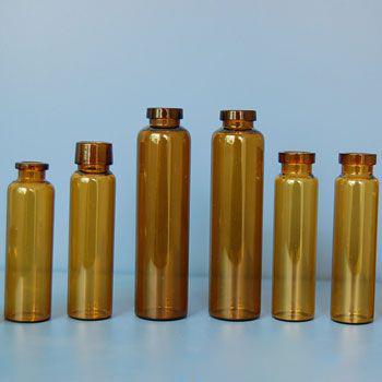 影响棕色口服液瓶瓶身光泽度的因素有哪些?