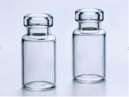 看抗生素玻璃瓶是怎样成型的!