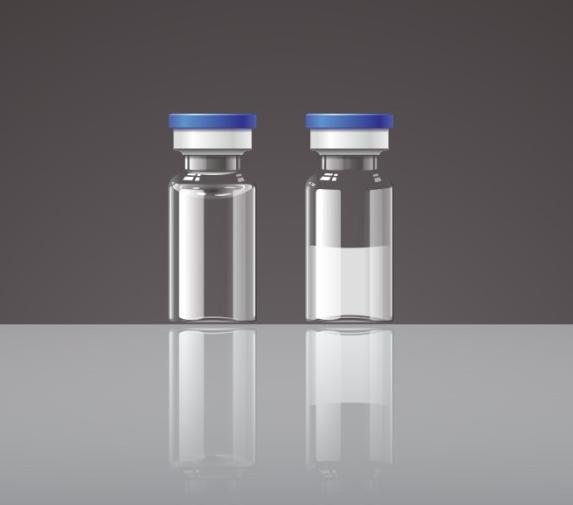 如何打开注射剂玻璃瓶呢 ??