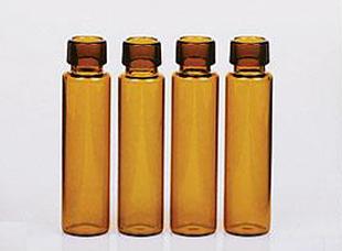 低硼硅药用玻璃瓶:自家生产使用放心