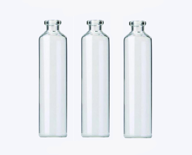 鲁玻包装带大家了解一下药用玻璃瓶的几种生产工艺