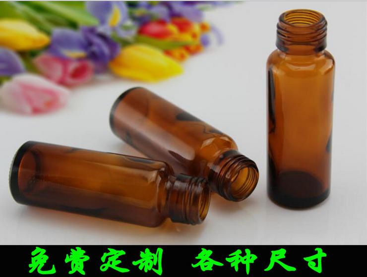 新品低硼硅药用玻璃瓶产品信息 :山东抗生素玻璃瓶厂家提供