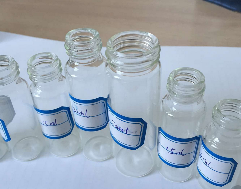 棕色西林瓶生产厂家_山东鲁玻包装