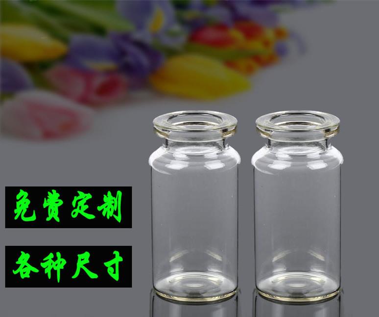 看山东管制西林瓶生产厂家如何提高生产线效率