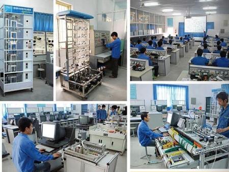 電氣安裝工程規范