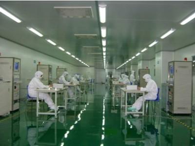 防静电系统工程承包商-北京中科航建环境工程技术有限公司