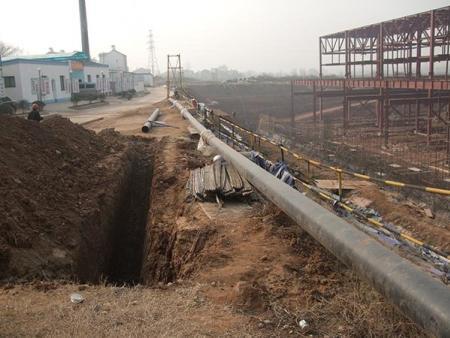 烟台管道工程中造成管道堵塞有哪些原因