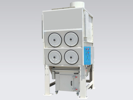 YT90-4S岗位式除尘器