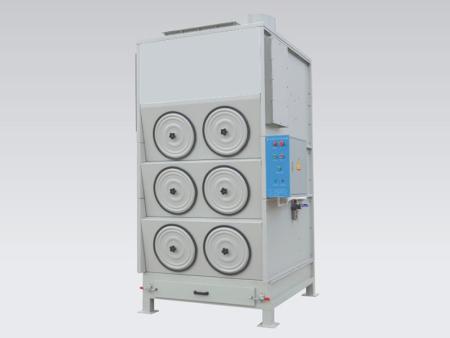 YT90-6C岗位式焊烟净化器