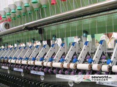 印度尼西亚缝制机械市场前景广阔