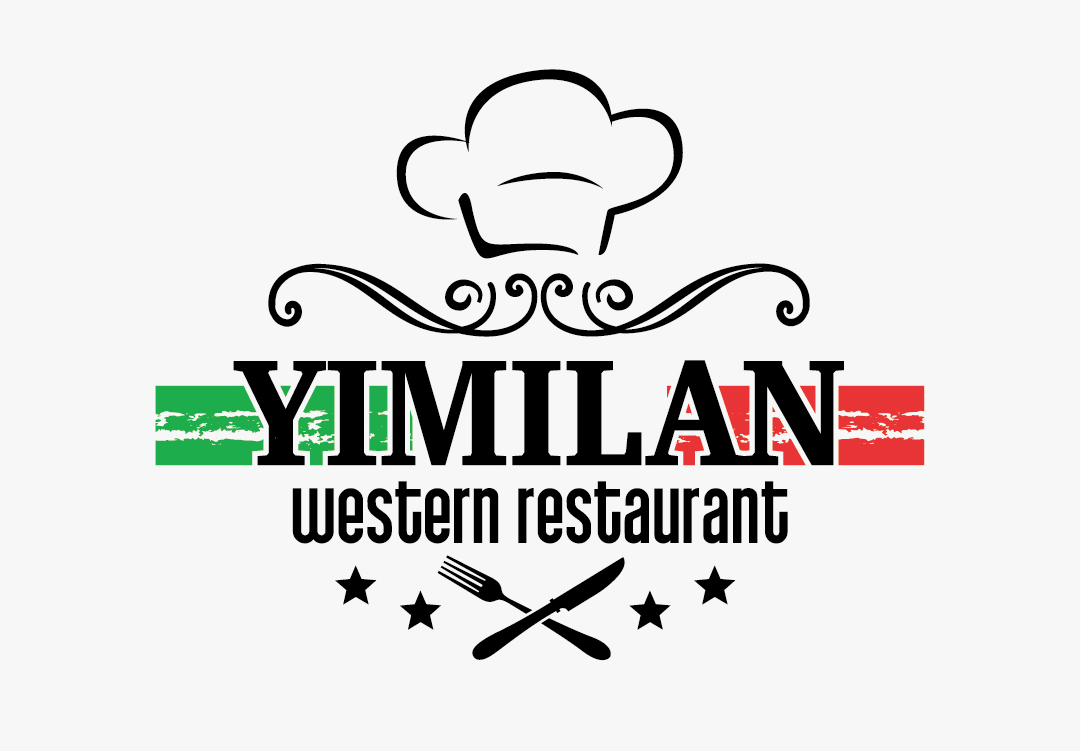 首页 产品展示 logo/vi vi设计-米兰意式餐厅