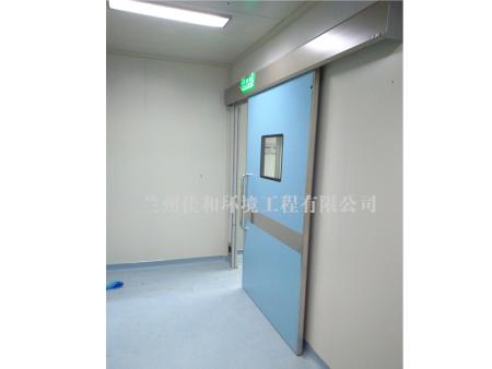 洁净手术室项目